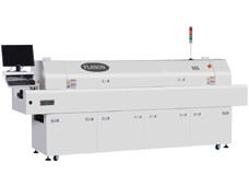 lead free reflow oven M6