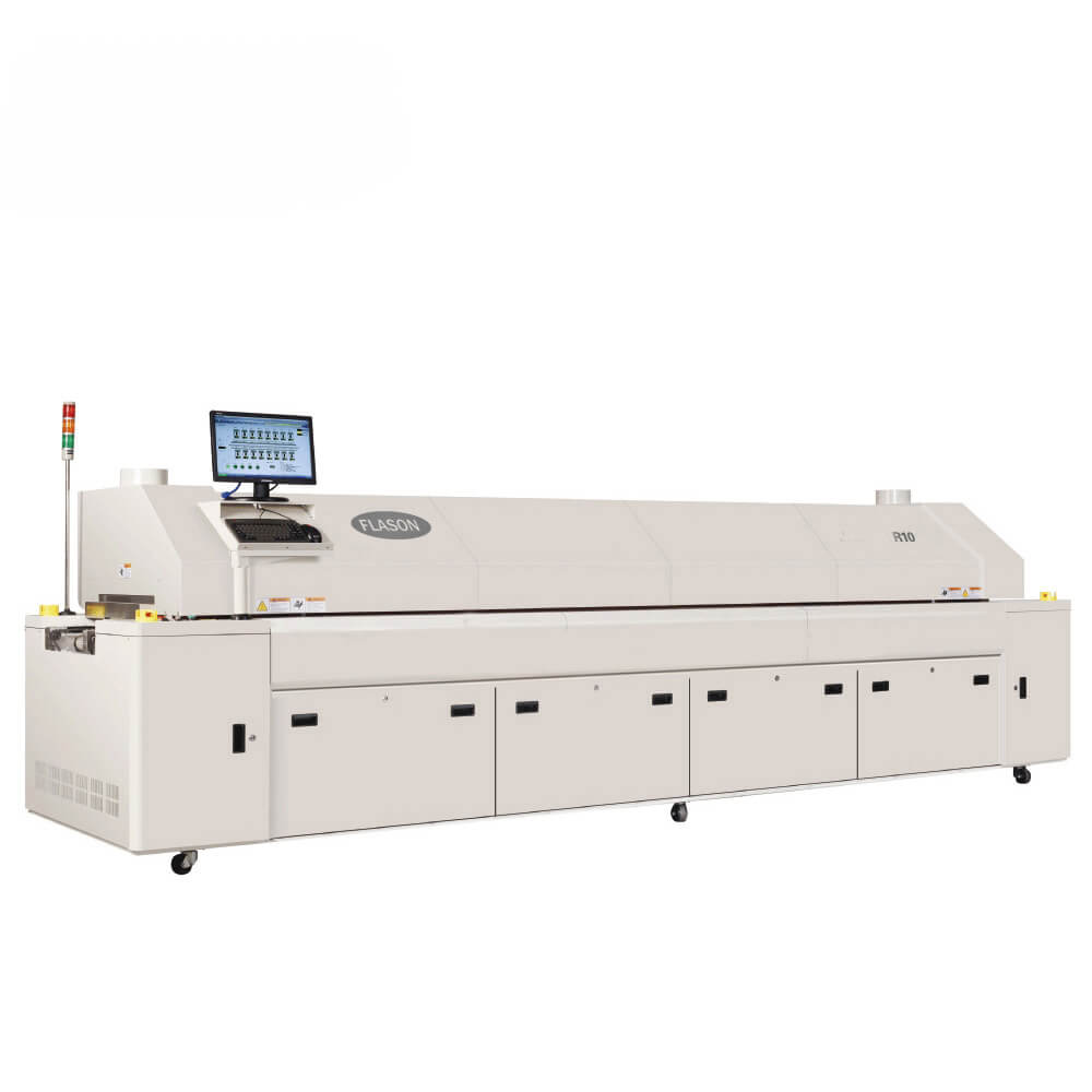 Reflow Oven Manufacturer R10