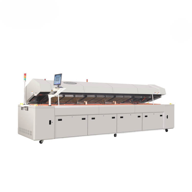 PCB Manufacturing Machine R12