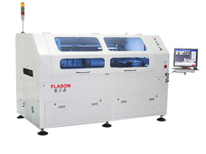 Automatic 1200mm Solder paste printer
