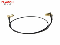 original SMT spare parts CABLE COAX 5322 322 10104