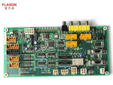 Panasonic chip mounter PC Board KXFE001RA00