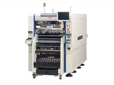 Yamaha Z TA-R YSM40R Ultra-High-Speed  Modular Surface Mounter