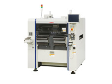 Yamaha YSM10 surface mounter for SMT assembly line