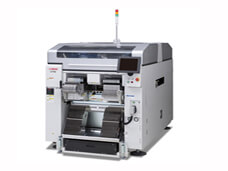 Yamaha sigma-F8S surface Mounter