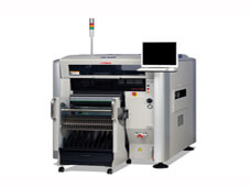 Yamaha S10 3D Hybrid Modular Surface Mounter
