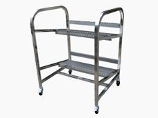 Panasonic BM221 MSF feeder storage  cart