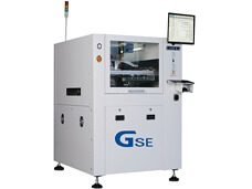 GKG GSE SMT Stencil Printer