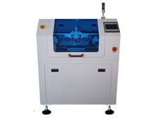 Cheap SMT Stencil Printer Fully Automatic P43