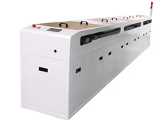 SMT PCB Translation Shuttle Conveyor