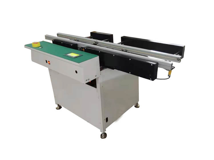 SMT Retractable Conveyor
